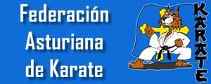 Ir a la Página Web de la Federación Asturiana de Karate
