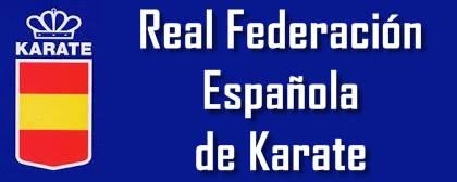 Ir a la Web de la Federación Española de Karate