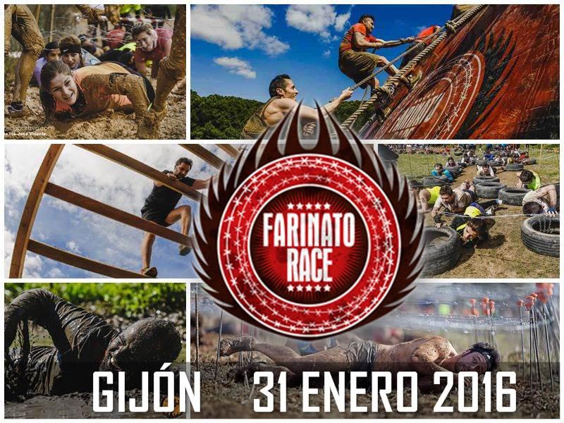 Farinato Race Gijón