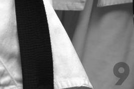Beneficios del Karate