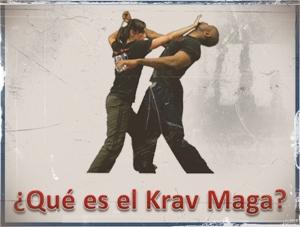 Que es el Krav Maga?