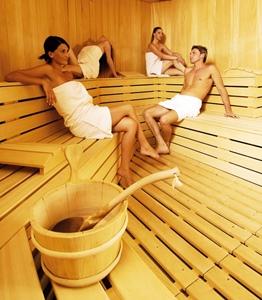 Sauna en Gijón