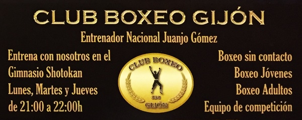 Club Boxeo Gijon
