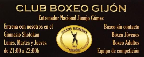 Club Boxeo Gijon