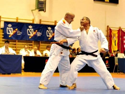 Clases de Judo en Gijón