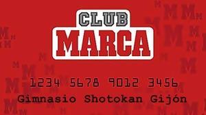 Abre en nueva ventana: Club Marca