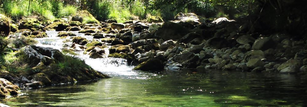 Río Casaño