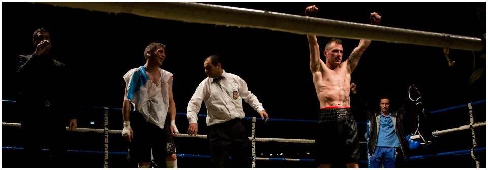 Boxeo Gijón