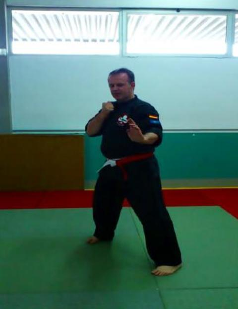 Gimnasio Shotokan - El Kajukenbo en Asturias. - Tu gimnasio en Gijón