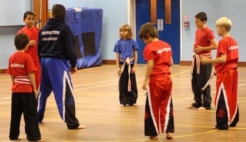 Gimnasio Shotokan - Novedad Curso 2013-2014 - Tu gimnasio en Gijón