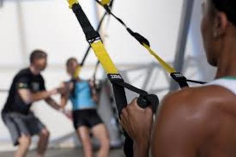 Gimnasio Shotokan - Clases GRATUITAS de TRX, ven a conocer esta nueva Actividad! - Tu gimnasio en Gijón