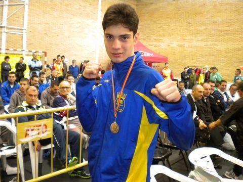 Gimnasio Shotokan - Campeonato de España Junior 2013 - Tu gimnasio en Gijón