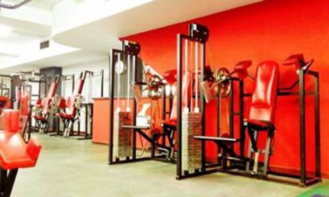 Gimnasio Shotokan - 3 Meses Sala de Cardio-Musculación - Tu gimnasio en Gijón
