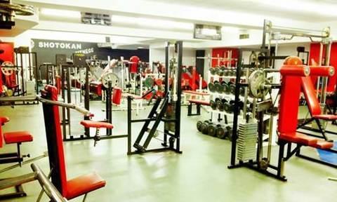Gimnasio Shotokan - 6 Meses Sala de Cardio-Musculación - Tu gimnasio en Gijón