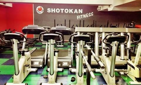 Gimnasio Shotokan - 9 Meses Sala de Cardio-Musculación - Tu gimnasio en Gijón