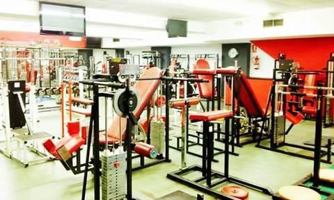 Gimnasio Shotokan - 12 Meses Sala de Cardio-Musculación - Tu gimnasio en Gijón