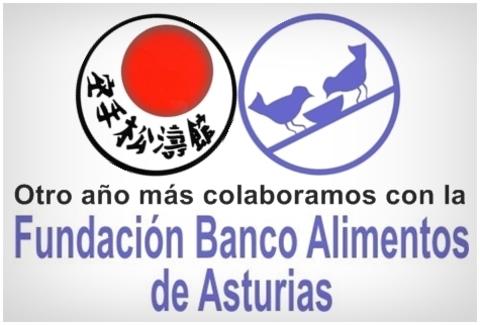 Gimnasio Shotokan - Finalizamos la Operación Kilo 2013 - Tu gimnasio en Gijón