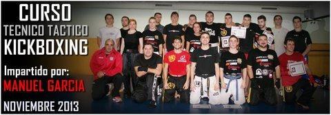 Gimnasio Shotokan - Curso de Tecnificación de Kickboxing. - Tu gimnasio en Gijón