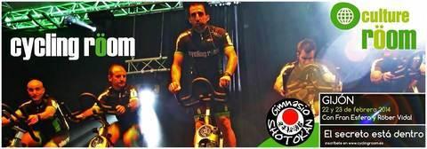 Gimnasio Shotokan - Cycling Röom en Shotokan - Tu gimnasio en Gijón