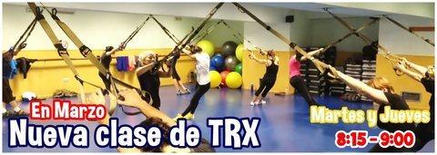 Gimnasio Shotokan - Nuevas Clases de TRX - Tu gimnasio en Gijón