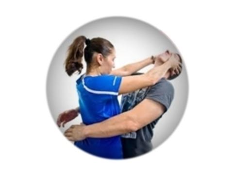 Gimnasio Shotokan -  8 Clases Krav Maga