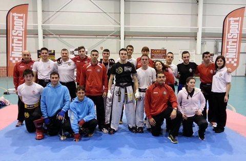 Gimnasio Shotokan - Resultados en el Campeonato Regional de Cantabria. - Tu gimnasio en Gijón