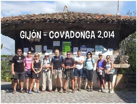 Gimnasio Shotokan - Gijón - Covadonga 2.014 - Tu gimnasio en Gijón