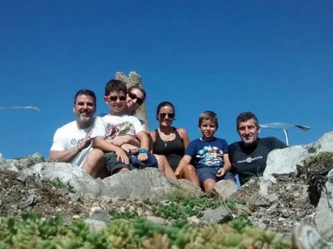 Gimnasio Shotokan - Pico Mofrechu (900 m.) - Tu gimnasio en Gijón