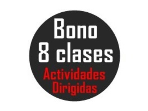 Gimnasio Shotokan - Bono 8 Clases Dirigidas