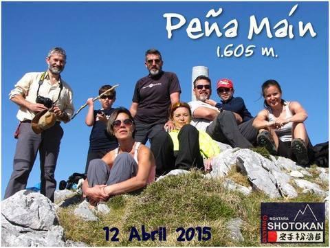 Gimnasio Shotokan - Peña Maín - Tu gimnasio en Gijón
