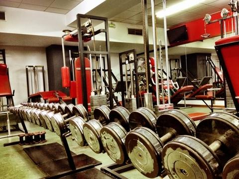 Gimnasio Shotokan - Oferta 12 meses - Tu gimnasio en Gijón