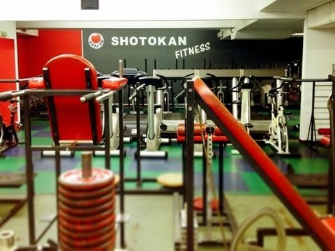Gimnasio Shotokan - Oferta 9 meses - Tu gimnasio en Gijón