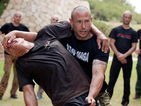 Gimnasio Shotokan - Seminario Técnico de Krav Maga - Tu gimnasio en Gijón
