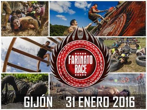 Gimnasio Shotokan - Farinato Race Gij�n