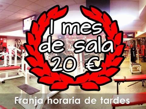 Gimnasio Shotokan - Oferta 1 mes Horario Tardes - Tu gimnasio en Gijón