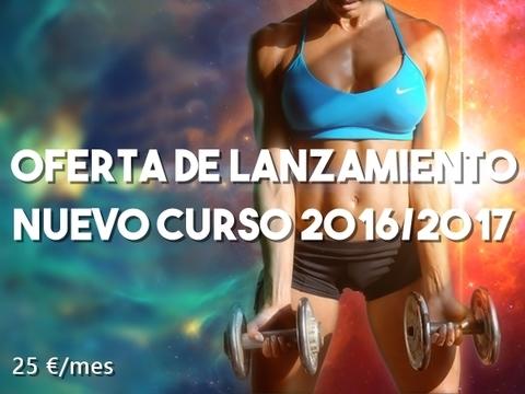 Gimnasio Shotokan - 6 Meses + 3 Gratis! - Tu gimnasio en Gijón