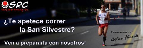 Gimnasio Shotokan - Te animas a correr la San Silvestre? - Tu gimnasio en Gijón