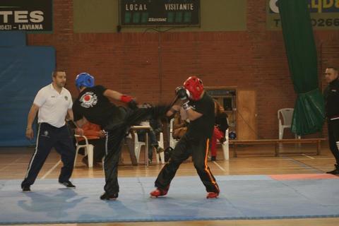 Gimnasio Shotokan - Los Campeones de la Copa participan en el Nacional. - Tu gimnasio en Gijón