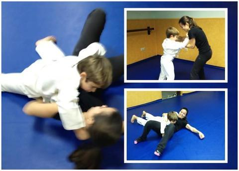 Gimnasio Shotokan - Día de los padres - Tu gimnasio en Gijón