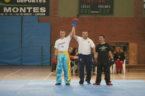 Gimnasio Shotokan - El Shotokan logra cuatro títulos en la Copa de Asturias. - Tu gimnasio en Gijón