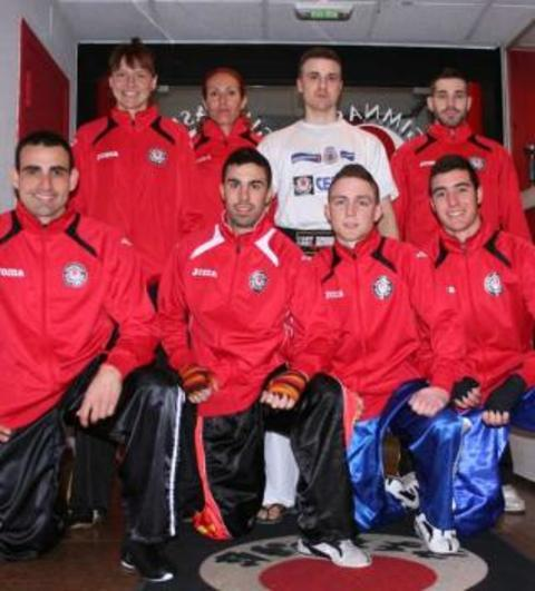 Gimnasio Shotokan - El Shotokan, base de la Selección Asturiana. - Tu gimnasio en Gijón