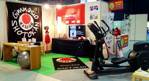 Gimnasio Shotokan - Shotokan en Vive el Deporte - Tu gimnasio en Gijón