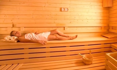 Gimnasio Shotokan - 10 Sesiones de Sauna - Tu gimnasio en Gijón