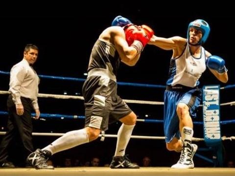Gimnasio Shotokan - Boxeo - Tu gimnasio en Gijón