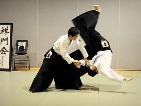 Gimnasio Shotokan - Aikido - Tu gimnasio en Gijón