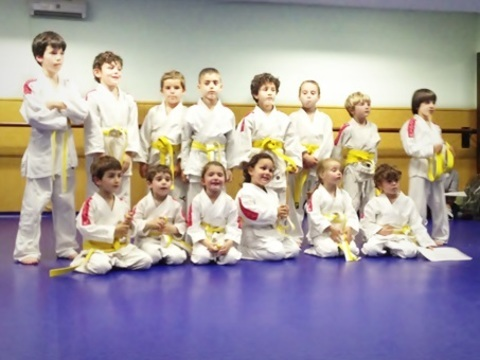 Gimnasio Shotokan - Judo - Tu gimnasio en Gijón