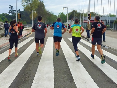 Gimnasio Shotokan - Running Club - Tu gimnasio en Gijón