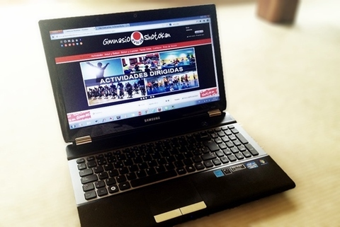 Gimnasio Shotokan - Estrenamos Página Web - Tu gimnasio en Gijón