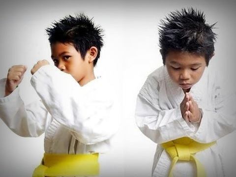 Gimnasio Shotokan - Karate - Tu gimnasio en Gijón