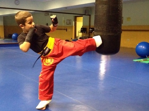 Gimnasio Shotokan - Kickboxing - Tu gimnasio en Gijón